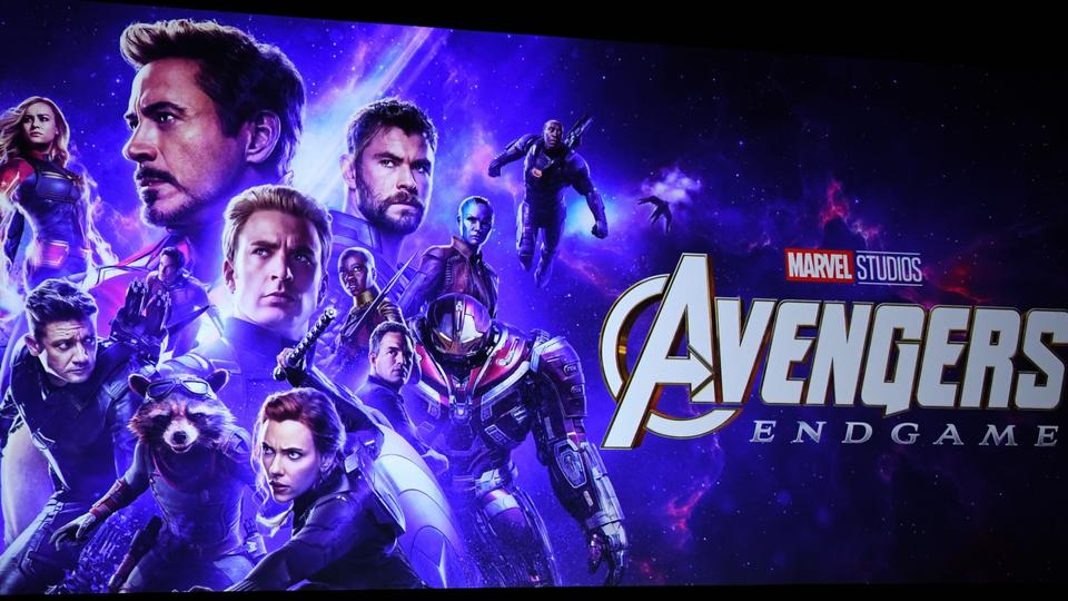 Avengers Endgame Full Movie Download